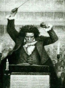 Beethoven in Action