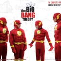 Big Bang Theory Flash