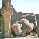 Ozymandius Colossus
